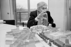 [René Gagès, architecte]