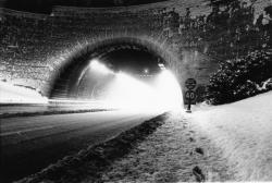 [Tunnel sous la Croix-Rousse]