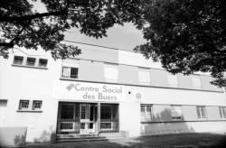 [Centre social des Buers]