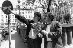 """[""""Nouveau guide de Lyon"""", édition 1987]"""