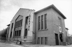 [Théâtre de l'Ouest lyonnais (T.O.L.)]