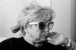 [Françoise Adret, chorégraphe]