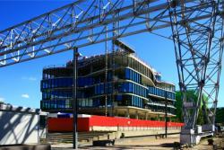 Le Pavillon 52, architecte Rudy Ricciotti