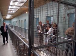 [Prison Montluc, les cellules]
