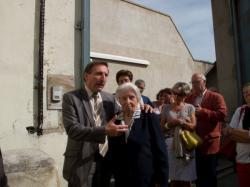 [Prison Montluc, Mme Hélène Berthaud]