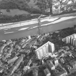 Lyon et sa région
