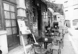 [Café-théâtre de La Graine]
