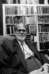 [Félix Benoît, historien et humoriste lyonnais]