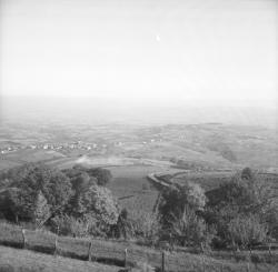 Vues panoramique de Riverie
