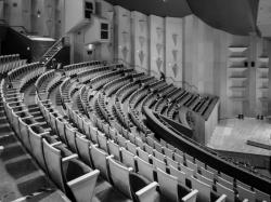 Visite des coulisses de l'Auditorium