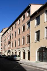 Rue Baraban, 3e arrondissement