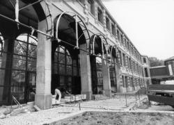 [Ancienne manufacture Giron frères à Saint-Etienne]