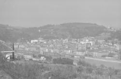 Vienne et Saint-Romain-en-Gal