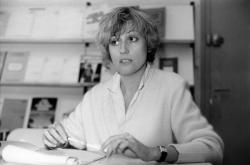 [Christine Aimé-Lassalle, professeur en archivistique]