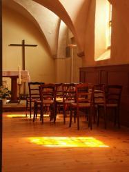 [Eglise Saint-Paul, chapelle Sainte Marguerite]