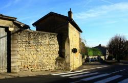 [Maison Meunier, Saint-Didier-au-Mont-d'Or]