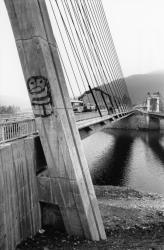 [Pont du Bicentenaire, dit du Pertuiset, à Unieux (Loire)]