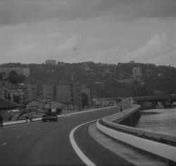 Autoroute du Sud ouverte à la circulation
