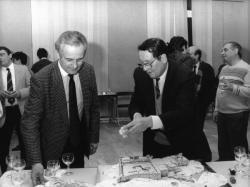 "[10e anniversaire du ""Journal Rhône-Alpes""]"