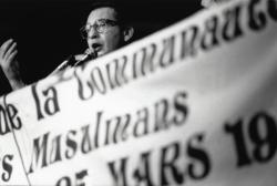 [Etats généraux de la communauté des Français musulmans (Lyon, 24-25 mars 1990)]