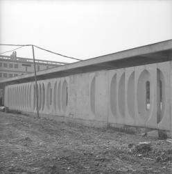 Construction d'un lycée