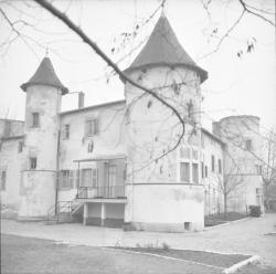 Château fort Lamotte