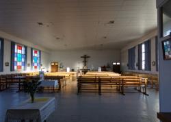[Eglise Saint Joseph (la Poudrette), cité ouvrière TASE]