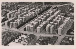Lyon : Cité des États-Unis