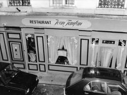 [Restaurant Jean Fanfan (Lyon)]