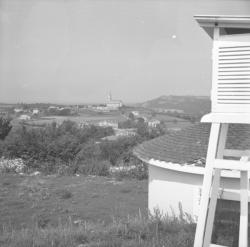 Ville future : L'isle d'Abeau