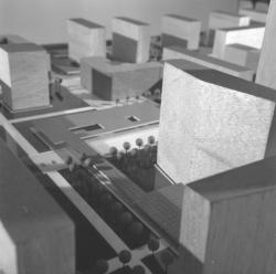 Quartier des Brotteaux/Garibaldi en rénovation