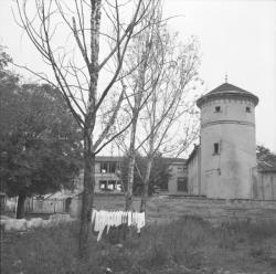 Châteaux de Vaulx-en-Velin