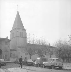 Vénissieux et Saint-Fons