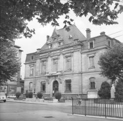 Vues de Lyon Villeurbanne