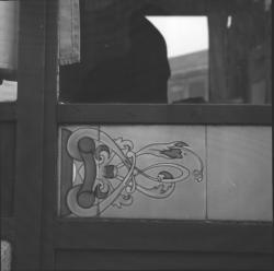 """Les motifs 1900 """"Belle Epoque"""" à Lyon"""