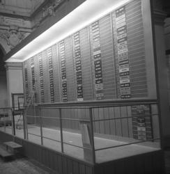 La Bourse de Lyon