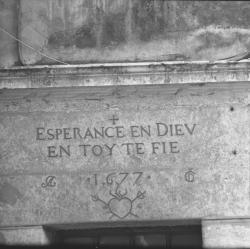 Les Vieilles Enseignes de Lyon