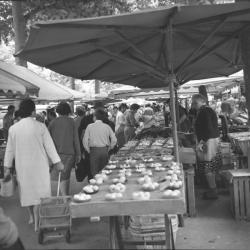 Vie à la Croix-Rousse, habitants et ambiances