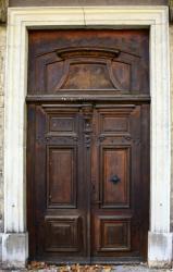 L' Eglise du Coeur immaculé de Marie au 34 de la rue Richelieu (Villeurbanne)