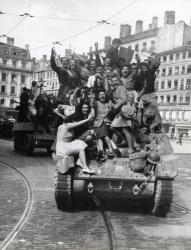 [Libération de Lyon, journées des 3 et 4 septembre 1944]