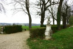 Domaine Melchior Philibert, à Charly