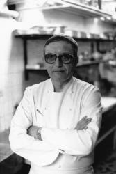 [Gérard Nandron, cuisinier lyonnais]