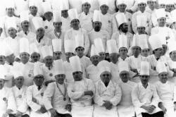 [Election du Président des Maîtres-Cuisiniers de France (1988)]