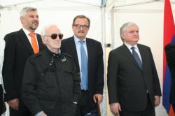 Inauguration du nouveau consulat général pour l'Arménie