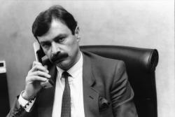 "[Alain Buhler, directeur de ""Lyon Figaro""]"