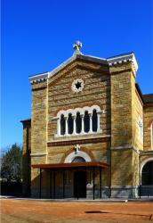 Couvent de la Visitation Sainte-Marie de Fourvière