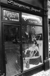 """[Boutique """"L'Ateyer de Guignol""""]"""