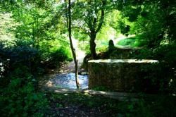 Francheville, vallée de l'Yzeron