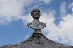 Buste de Nicolas-Charles Seringe