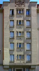 [Immeuble rue Marie-Anne Leroudier, 1er arrondissement]